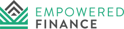 empowered finance logo