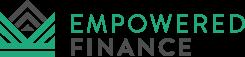 empowered finance logo